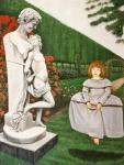 Ariel in the Jardin desPlantes