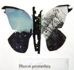 Blazon Promethea