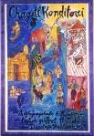 Chagall Konditorei
