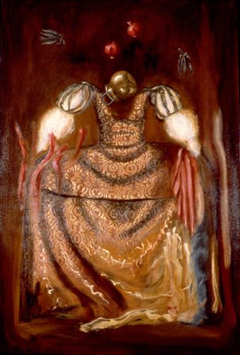 Copper Infanta
