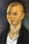 Portrait of Gallo