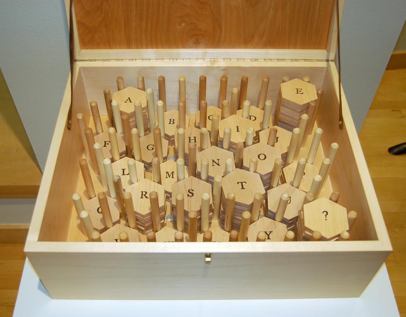1 Storage Box