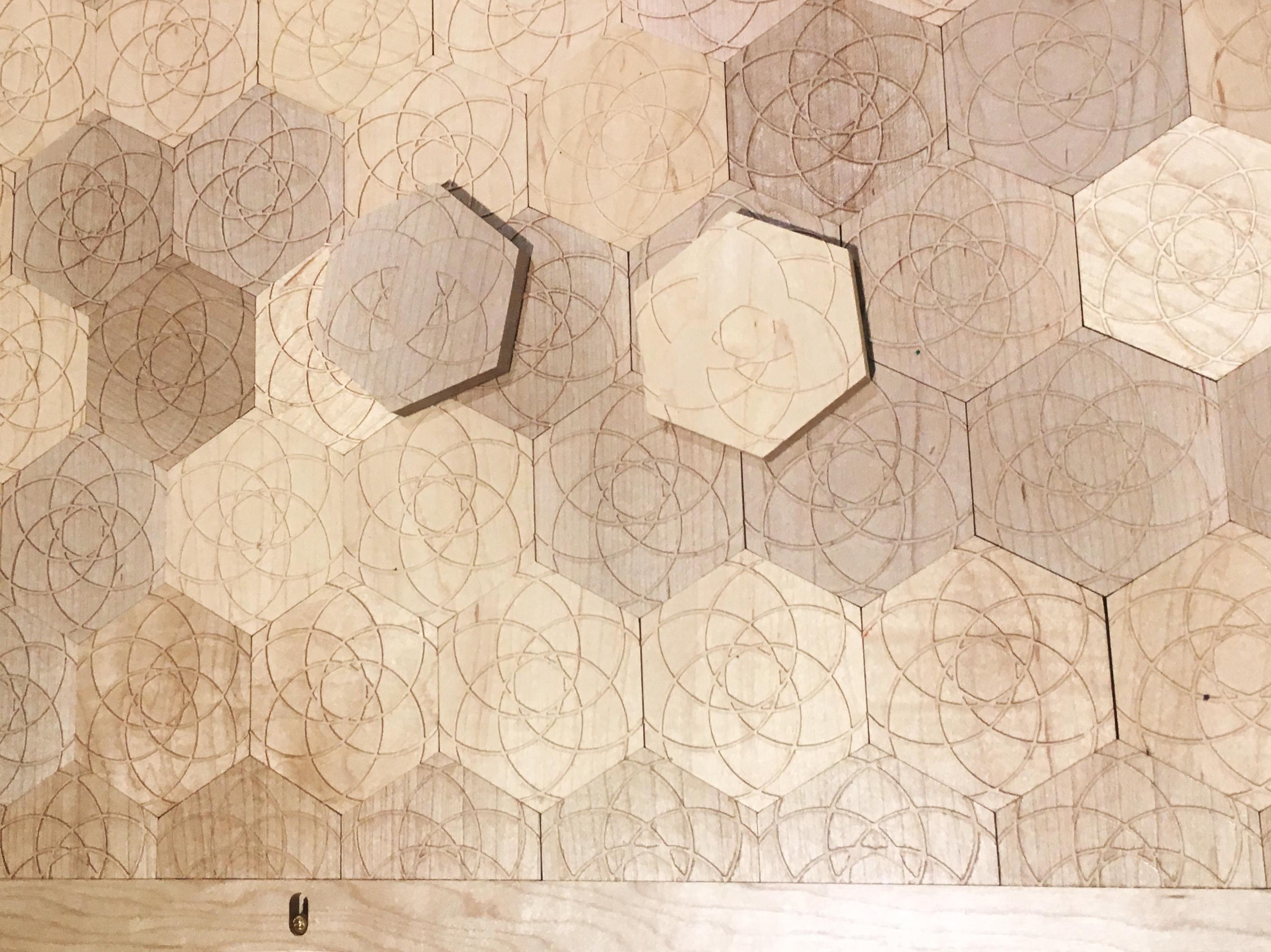 Tile board