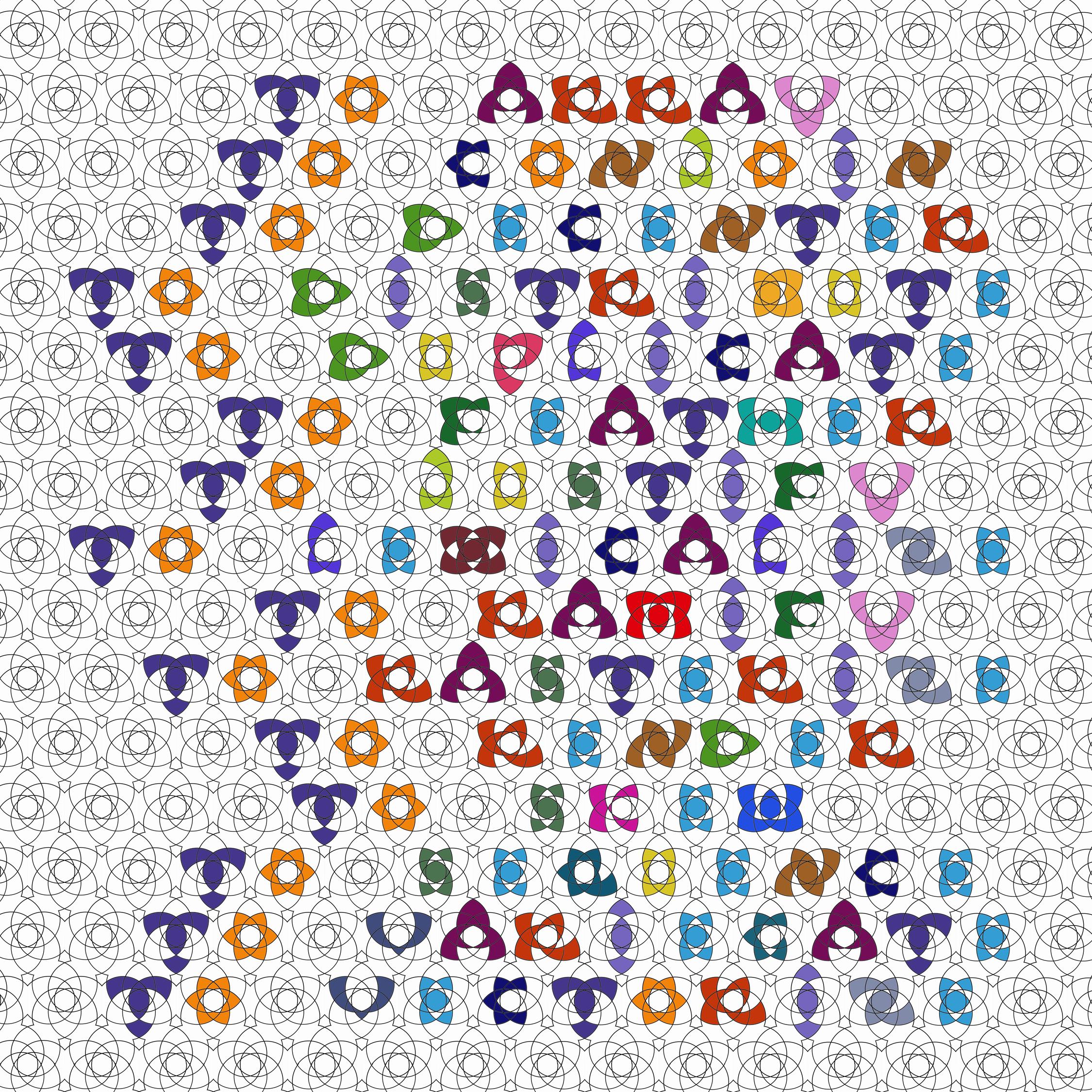 Verb List Pangram smaller